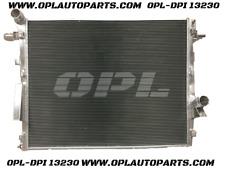 Radiator For 2011-2016 Ford F-250 F-350 Super Duty 6.7L Primary DPI 13230 HPR810