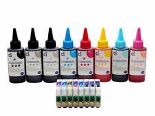 Refillable ink cartridge kits for Epson Stylus Photo R2880 Printer NON OEM
