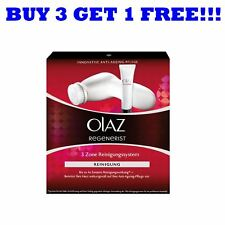 Olaz (Olay) Regenerist 3 Zone Facial Cleaning System EUR Packaging