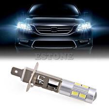 1pc 5630 SMD 10 LED H1 lampada alogena nebbia lampadina del faro 12V DC