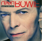 "DAVID BOWIE ""BLACK TIE WHITE NOISE"" 2 CD + DVD BOX TRES BEL ETAT PROCHE DU NEUF"