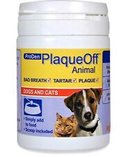 ProDen PlaqueOff Animal 60g  Free Shipping