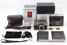 【EXC+++++】Leica CM Zoom Point&Shoot Vario Elmar 35-70mm f/3.5-6.5 From Japan