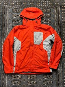 North Face Jacket With Fleece Liner Size S Hyvent