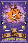 """The Freak Brothers - A Freak With Weed Poster 11"""" x 17"""""""