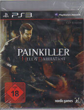 Painkiller - Hell & Damnation ( PlayStation 3 )