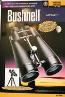 Bushnell 20x80 Astralis Astronomical Binoculars with tripod mount 21-2080