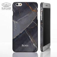 Carcasas de brillante color principal gris para teléfonos móviles y PDAs