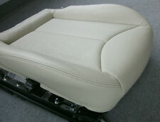 Nissan Right Front Seat Cushion Assembly Leather - 2008 2009 Infiniti G37