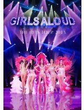 Girls Aloud Ten The Hits Tour 2013 (2013, REGION 0 DVD New)