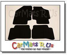 JAGUAR XJ SERIES 2 73-79 TAILORED CAR MATS BLACK C613