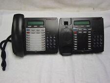 Mitel Superset 4025 Phones Lot Of 2