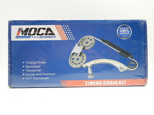 Timing Chain Kit for 07-10 for Ford Edge & 07-10 Lincoln MKZ MKX & 07 Mazda CX9