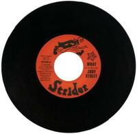 """JUDY STREET What / TINA MASON What NEW NORTHERN SOUL 45 (OUTTA SIGHT) 7"""" VINYL"""