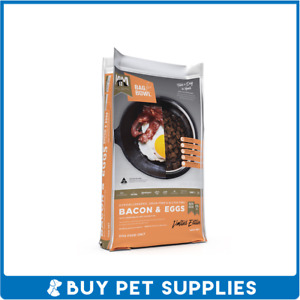 Meals For Mutts Dog Bacon and Egg (Grain And Gluten Free) 14kg