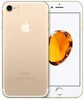 Apple iPhone 7 - 128GB - Gold (T-Mobile) A1778 (GSM)