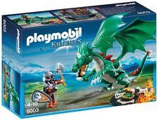 Articoli per gioco di costruzione Playmobil sul Knights