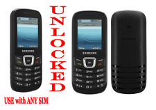 UNLOCKED T-Mobile Samsung T199 GSM QUADBAND 3G Large Buttons Cell Phone NEW