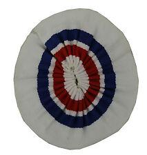 Cockade France Empire Cocarde Textile Tschako SHAKO Napoleon LARP rsp146