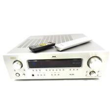 Denon DRA-700AE Hi-Fi Separate DAB Stereo Receiver w/Remotes + Warranty