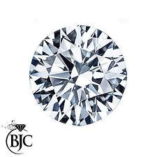 I2 Round Loose Natural Diamonds