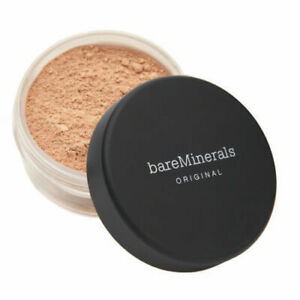 Bareminerals Foundation Original spf 15 Various Shades Choose your's