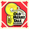Old Merry Tale - Greatest Hits Of Dixie Land (DVD-Audio Quadrophonie, 4.0)