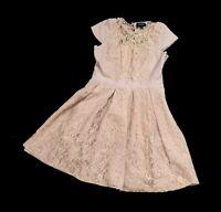 WAREHOUSE SPOTLIGHT DRESS size 10