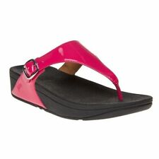 FitFlop Flip Flops Synthetic Sandals & Beach Shoes for Women