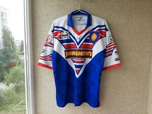 Great Britain Home Rugby League Shirt 1994 Jersey Puma England Camiseta