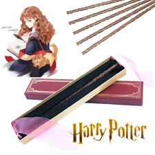 Hermione Granger Magic Wand Harry Potter Wands Collection Costume Props Toy Gift