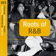 ROOTS OF R&B VOL. 3 / CD - TOP-ZUSTAND