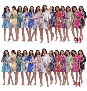 Beautiful women silk satin wedding dresses, bridal gowns, bridesmaids, brides, b