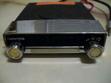 Vintage Kraco Micro FM/WB/TV Converter for AM Car Radio Tech Inspected andTested