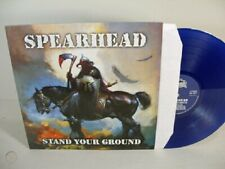 Spearhead ‎– Stand Your Ground  LP