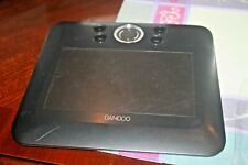 Wacom Bamboo Fun CTE450/K USB Drawing Tablet only - EUC