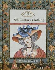 18th Century Clothing (Historic Communities)