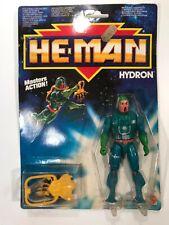 MASTERS DEL UNIVERSO/ MASTERS OF THE UNIVERSE/ HE-MAN- HYDRON (Mattel 1990)NUEVO