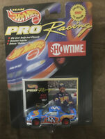 Hot Wheels - 1997 SHOWTIME First Edition/Pro Racing / Kyle Petty #44