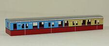 Arnold 0189-1-1 chassis stampati per Berliner S-Bahn nuovo pezzo di ricambio bb07