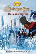 Disney Fiction:  A Christmas Carol by Parragon (Paperback, 2009)
