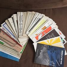 85 PC Lot Church Worship Choral Books & Vintage Loose Sheet Music Free Ship 55