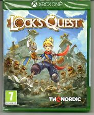 Locks Quest   'New & Sealed' *XBOX ONE (1)*