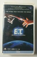 ET The Extra-Terrestrial VHS 1996 MCA Universal