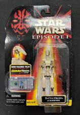 Star Wars Episode 1 TPM Battle Droid (Clean Type) Action Figure NEW SEALED I