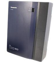 Panasonic KX-TDA30 Control Unit IP-PBX Phone System