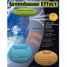 Greenhouse Effect Learning Chart Trend Enterprises Inc. T-38321