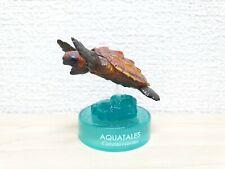 Kaiyodo Aquatales LOGGERHEAD SEA TURTLE animal figure