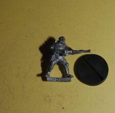 Grenadier-futuro Guerreros - 1511-Trooper arma pesada #B