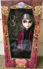 BNIB GROOVE INC PULLIP CHARLIE AND THE CHOCOLATE FACTORY WILLY WONKA DOLL